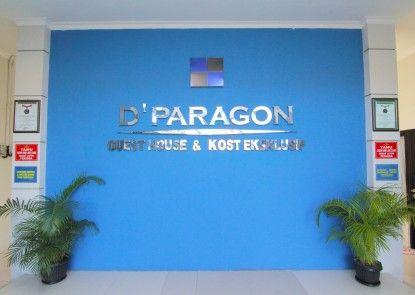 D Paragon Flamboyan Interior