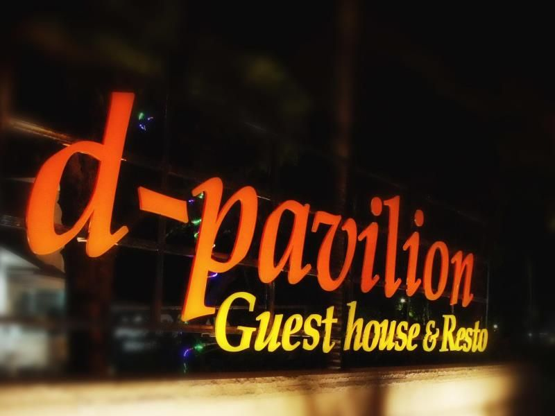 D-Pavilion Guesthouse and Resto, Malang