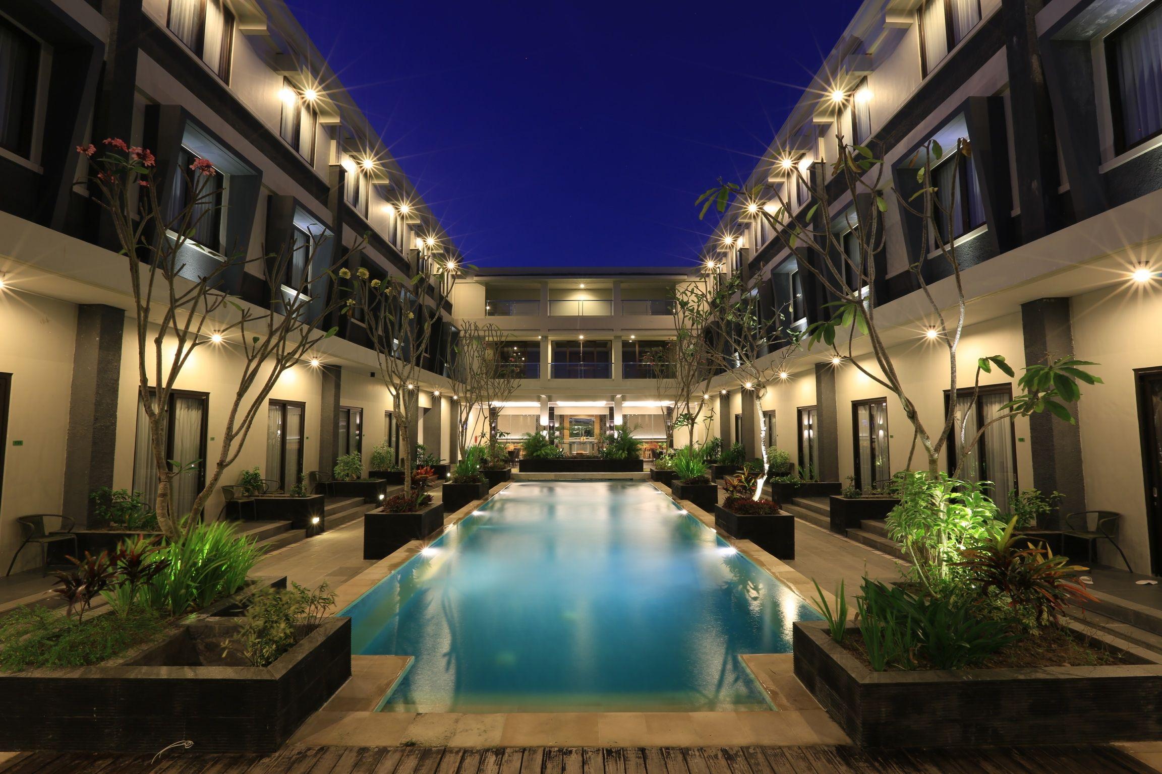 Dpraya Lombok Hotel, Lombok Tengah