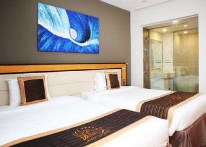 Dragon Sea Hotel Sam Son