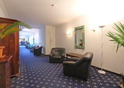 Drake Longchamp Swiss Quality Hotel