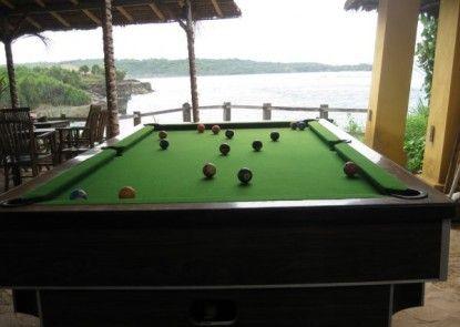 Dream Beach Huts Bali Teras
