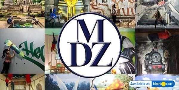 Dream Museum Zone (DMZ Bali)