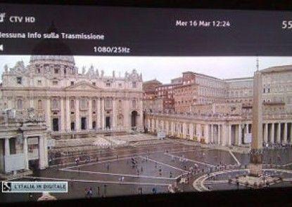 Dream City Rome
