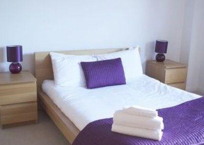 Dreamhouse Apartments Edinburgh City Centre
