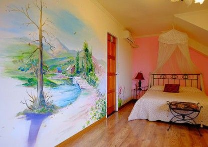 Dream House Bed and Breakfast