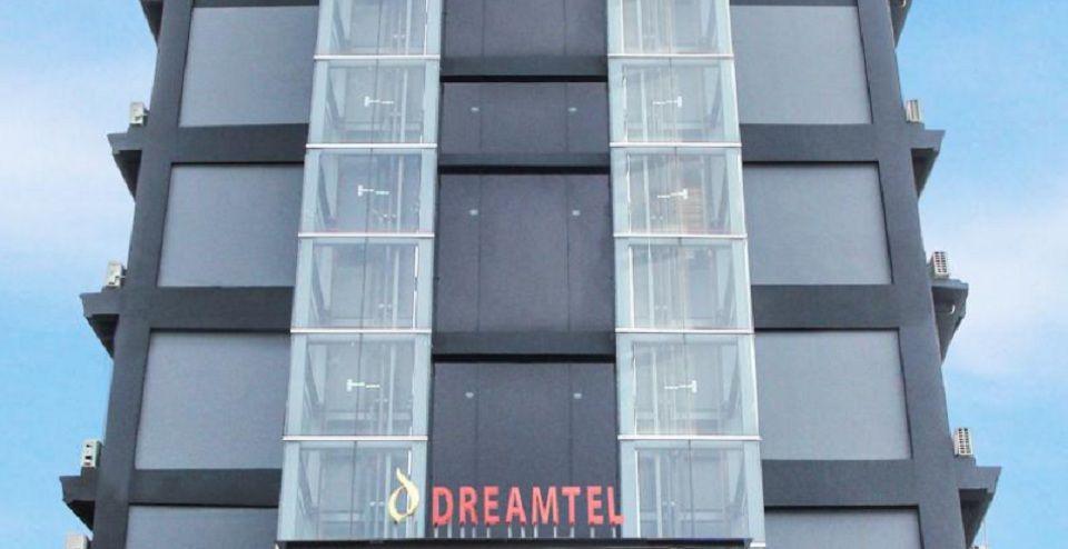 Dreamtel Jakarta, Jakarta Pusat