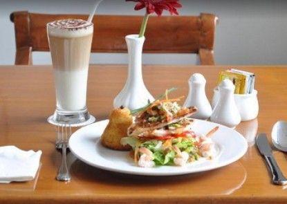 Dreamtel Jakarta Makanan