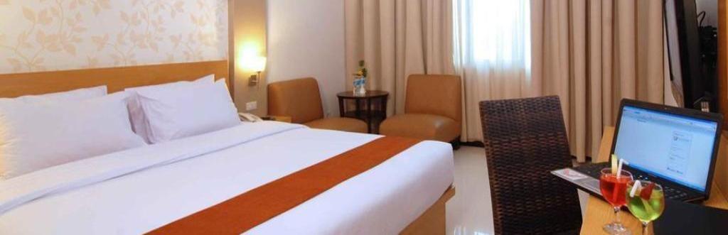 Drego Hotel Pekanbaru & Bumbu Desa Restaurant