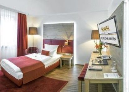 Drei Löwen Hotel