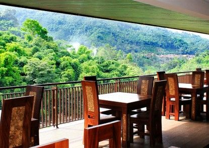 d\'Riam Riverside Resort