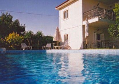 Dryoussa Apartments