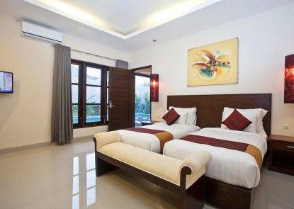 D\'Sawah Bali Villas and Spa