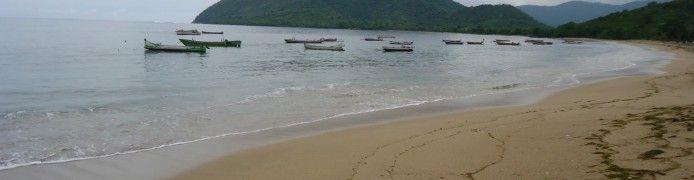 Sili & Maci Beach
