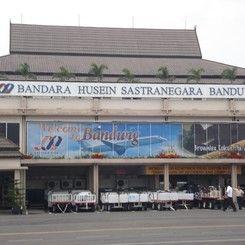 Hotel dekat Bandara Internasional Husein Sastranegara