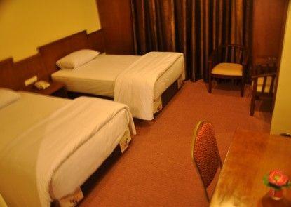 Hotel Mekkah Banda Aceh Kamar Tamu