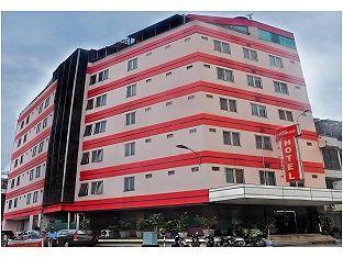 Plaza Hotel Harco Mangga Dua, Jakarta Pusat