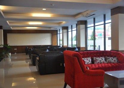Hotel Mekkah Banda Aceh Interior