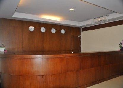 Hotel Mekkah Banda Aceh Penerima Tamu