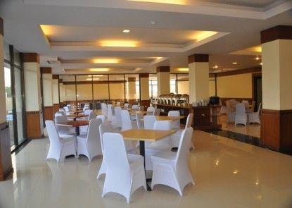 Hotel Mekkah Banda Aceh Ruang Pertemuan