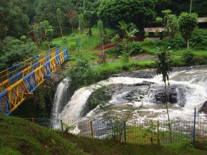 Juanda Forest Park