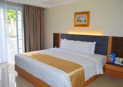 D'Senopati Malioboro Grand Hotel Kamar Tamu