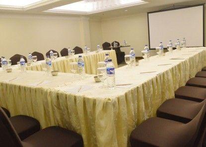 D'Senopati Malioboro Grand Hotel Ruang Pertemuan