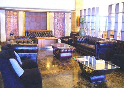 D'Senopati Malioboro Grand Hotel Lobby