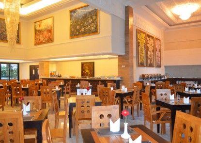 D'Senopati Malioboro Grand Hotel Rumah Makan