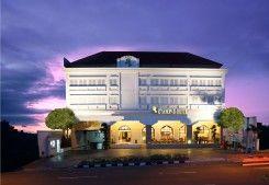 D\'Senopati Malioboro Grand Hotel