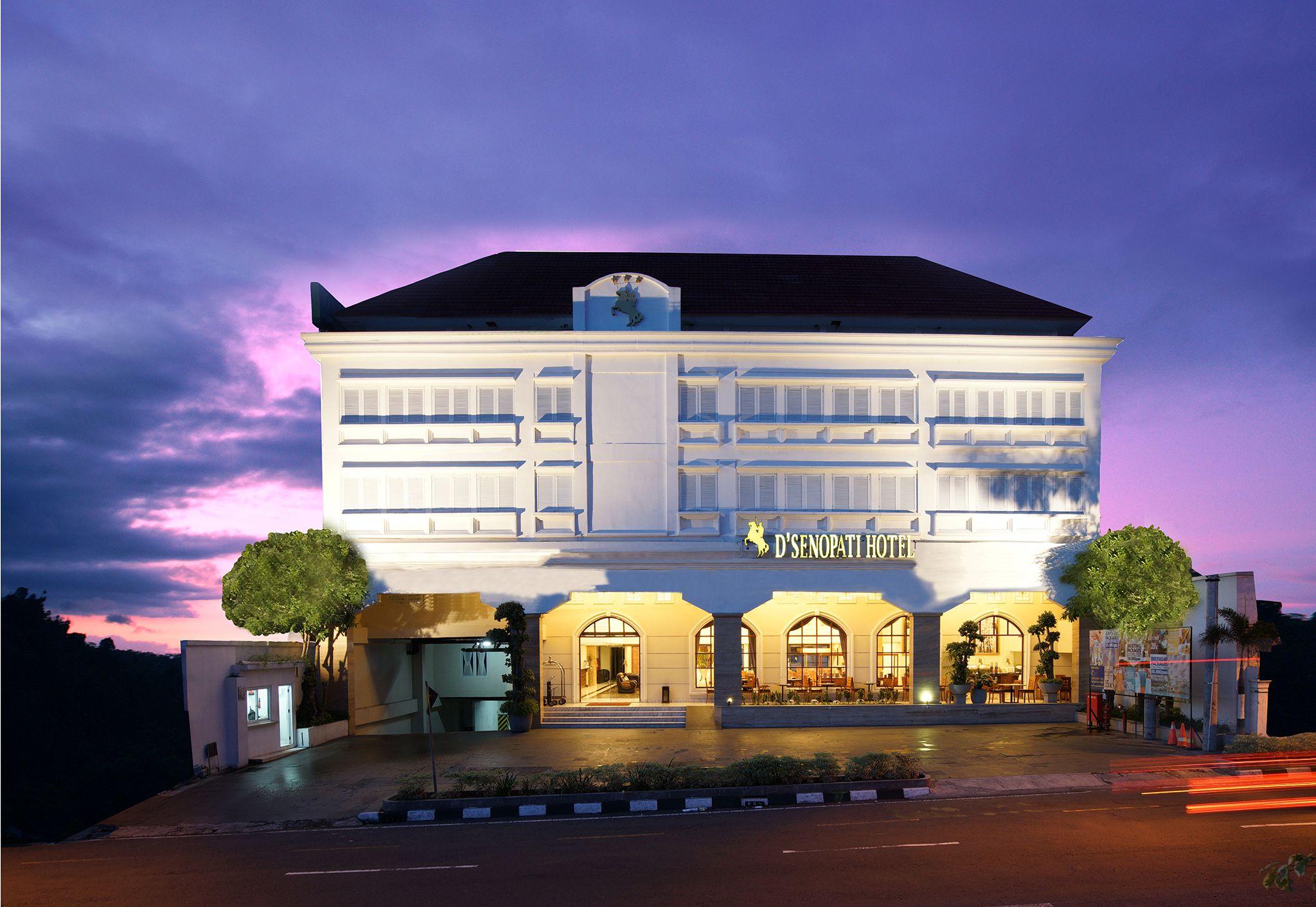 D Senopati Malioboro Grand Hotel, Yogyakarta