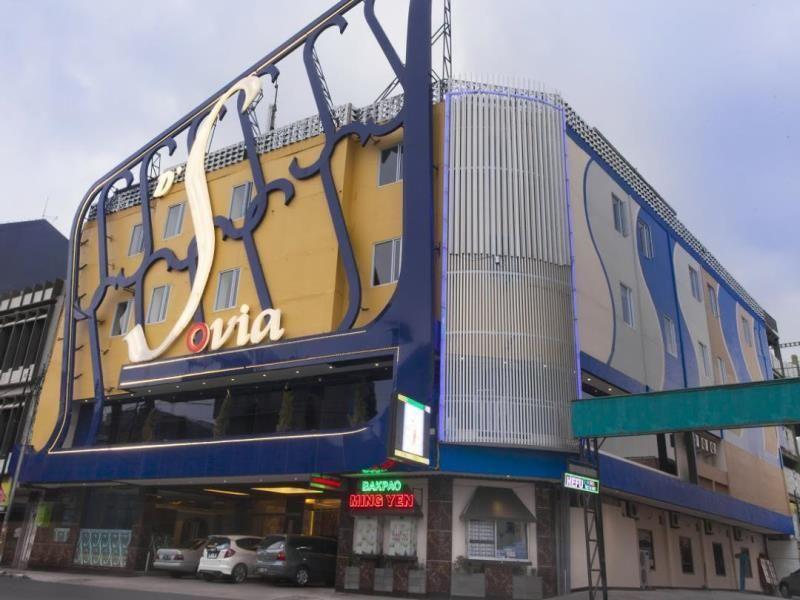 DSovia Hotel Bandung, Bandung