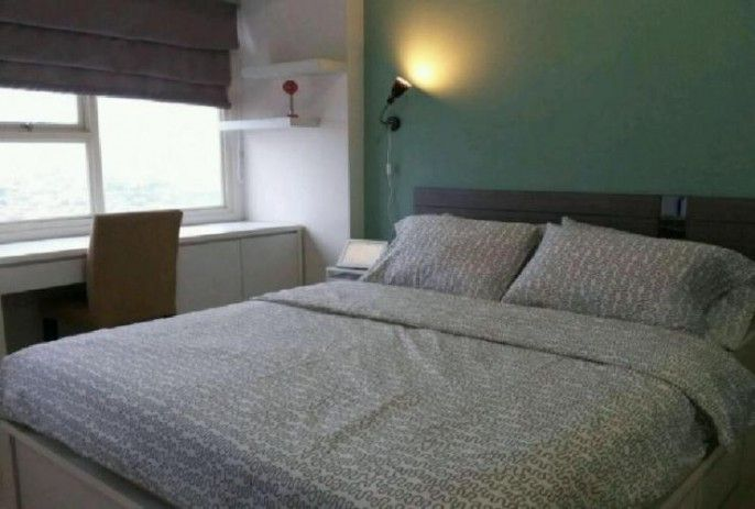 DSR Apartment Margonda Residence 5, Depok
