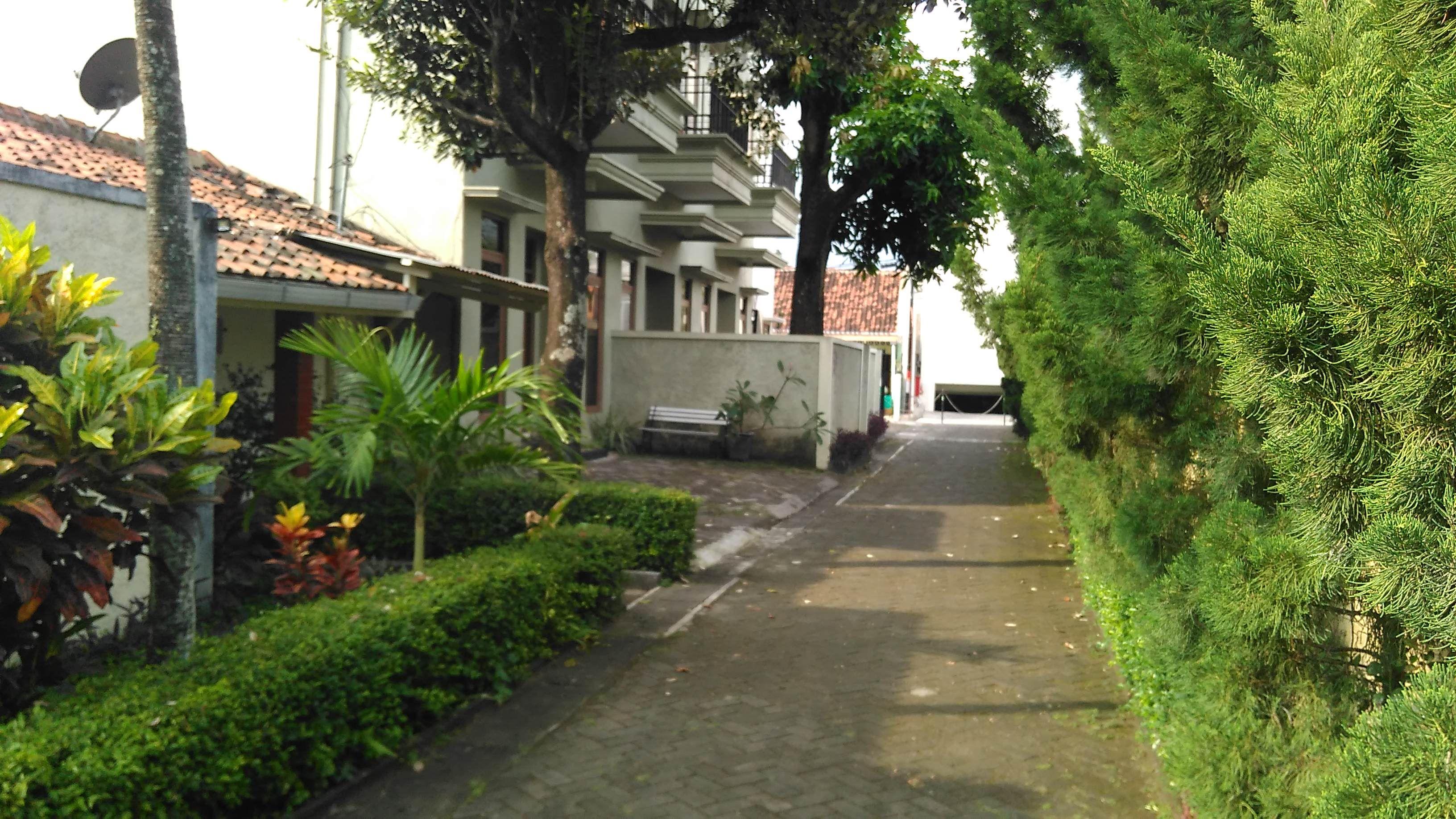 D Talent Hotel, Yogyakarta