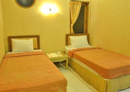 D Talent Hotel Kamar Tamu