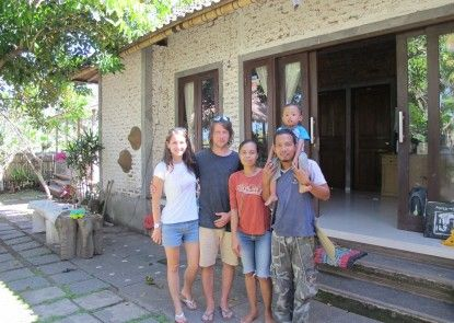 D\'tegale Homestay