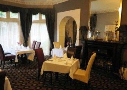 Dubrovnik Hotel and Restaurant