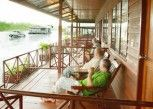 Pesan Kamar Bungalow di Duenshine Resort