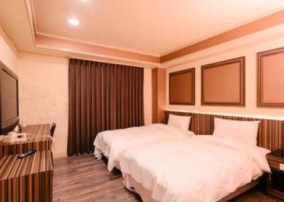 Duke Hotel Taoyuan