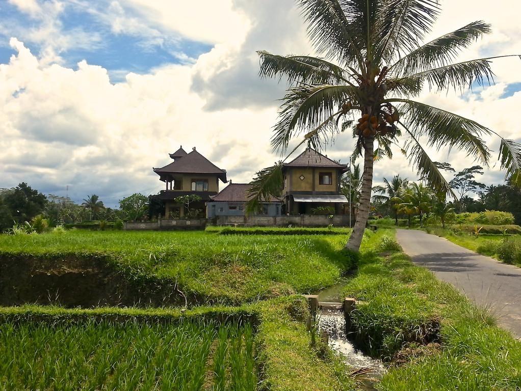 Dukuh Village Homestay, Gianyar