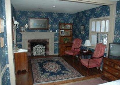 Duling Kurtz House and Country Inn
