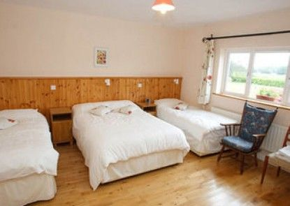 Dun Cromain Bed & Breakfast