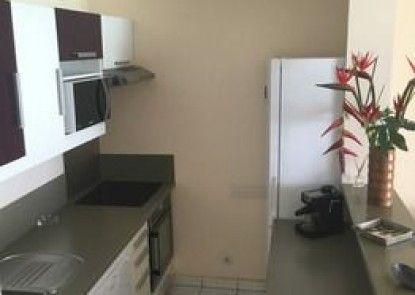 Duplex Savannah 3 Chambres