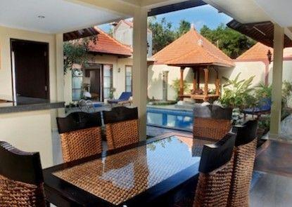Dura Villas Bali Teras