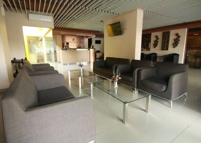 Durian Condotel Suite Teras