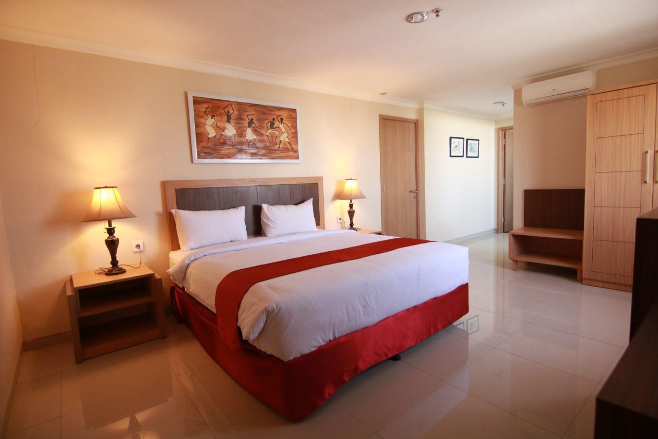 Durian Condotel Suite, Makassar
