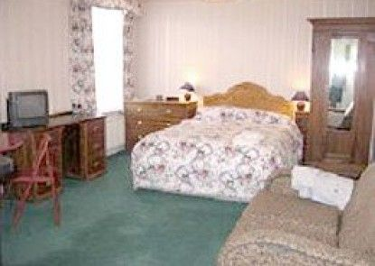Durlock Lodge - B&B
