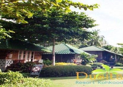 Dusita Resort Kohkood