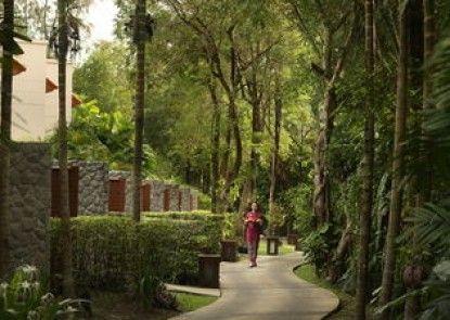 Dusit Thani Laguna Pool Villa
