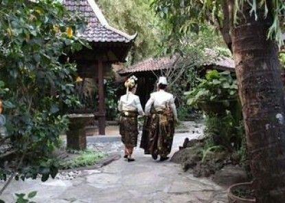 Dusun Jogja Village Inn Teras